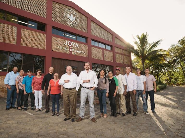 Joya de Nicaragua (JDN)