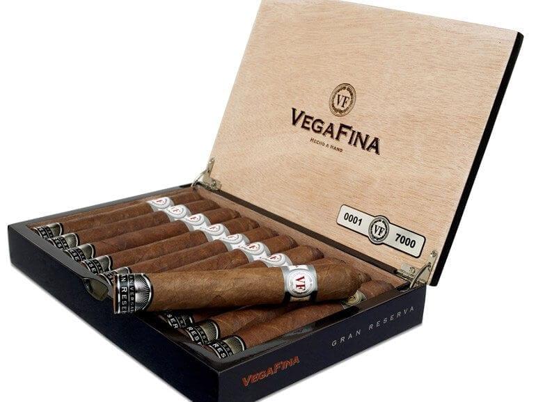VegaFina Gran Reserva 20 Aniversario