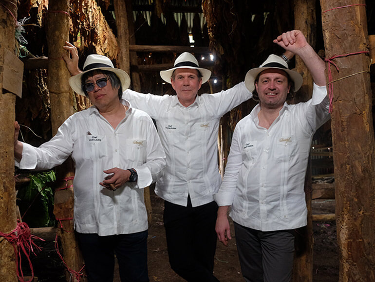 Davidoff Chefs Edition 2018