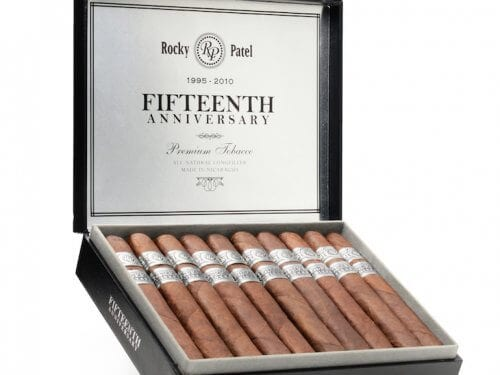 Rocky Patel Fifteenth Anniversary Redesign