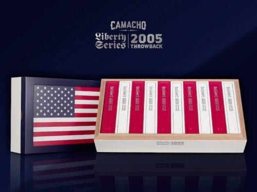 Camacho Liberty 2005 Throwback