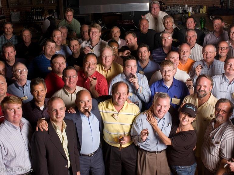 Hickory Cigar Club North Carolina