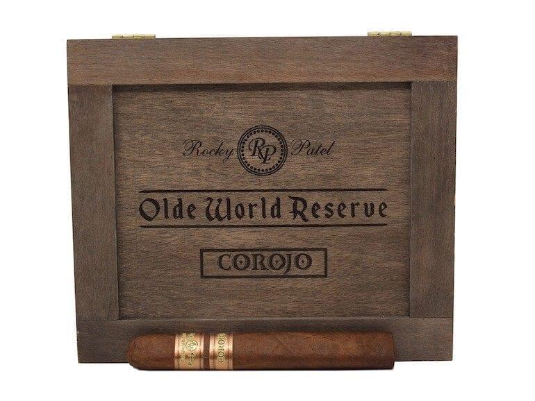 Olde World Reserve