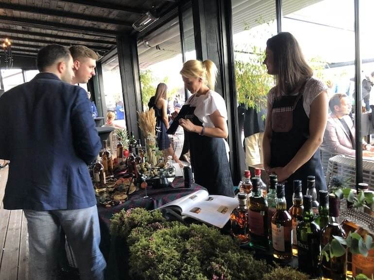 5th Annual Riga Whisky Festival