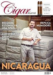 Cigar Journal Archive: Joya de Nicaragua 2018