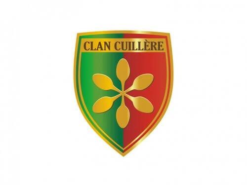 Cigar Club Clan Cuillère Logo