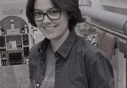Pia Gaudenzi