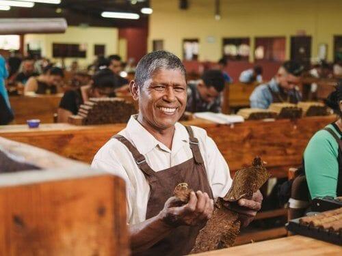 Aristo, Joya de Nicaragua