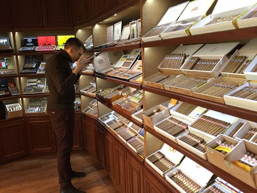 Cigar House Habano
