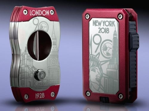 Colibri 90th Anniversary Set