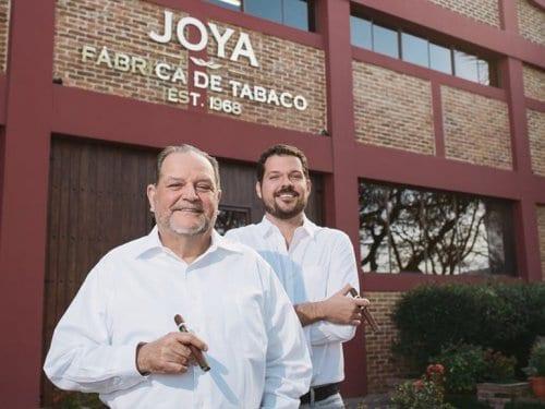 Joya de Nicaragua Dr.Cuenca and his son