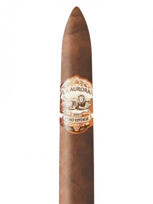 La Aurora Cigar