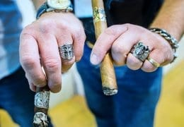 Norway Viking Cigars