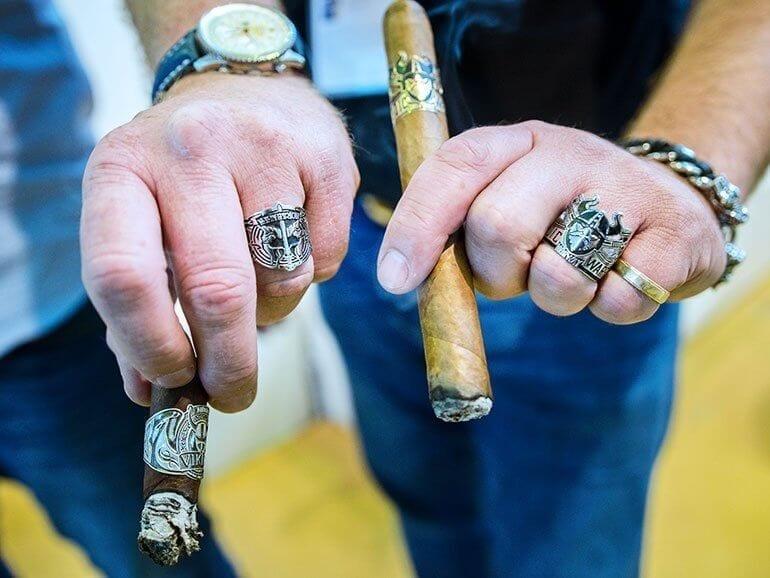 Norway Viking Cigars