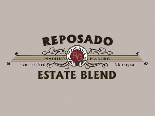 Reposado Estate Blend Cigar Maduro