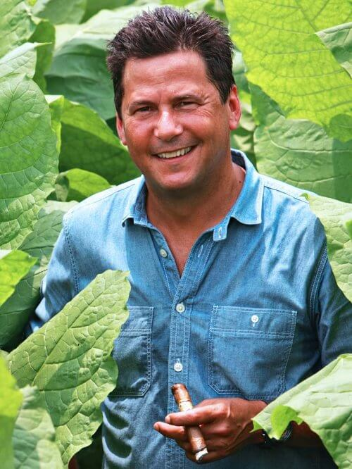 Rick Rodriguez CAO