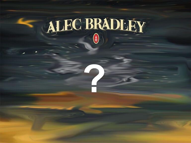Alec Bradley IPCPR 2018 Release