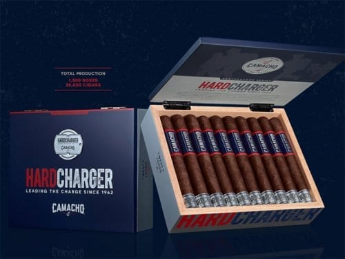 Camacho Brotherhood Series Hard Charger