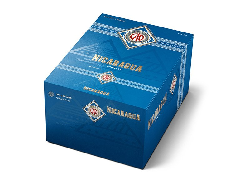 CAO Nicaragua Series