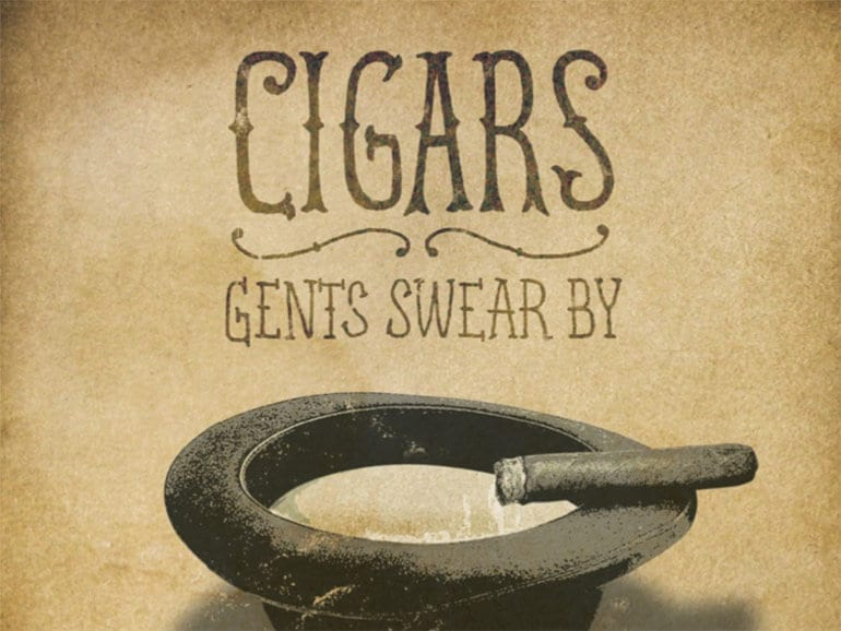Cornelius & Anthony The Gent IPCPR Release
