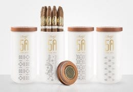 Davidoff 50 Years Diademas Finas Limited Edition