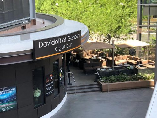 Davidoff of Geneva Las Vegas