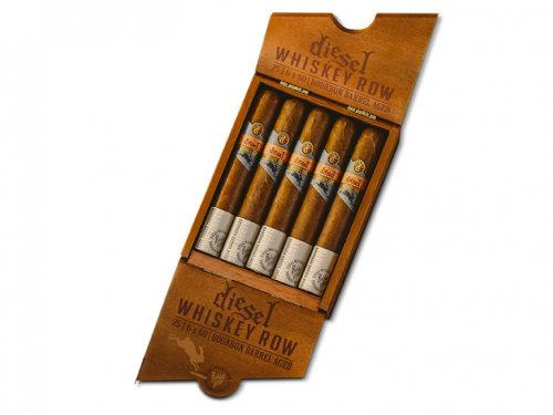 Diesel Whiskey Row Cigar