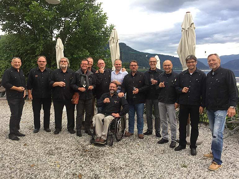 Erster Akademischer Zigarrenclub Villach
