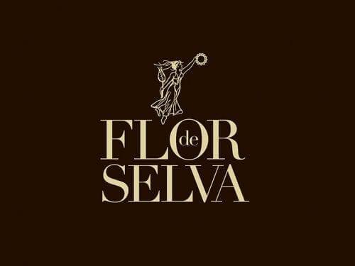 Flor de Selva Cigars Logo