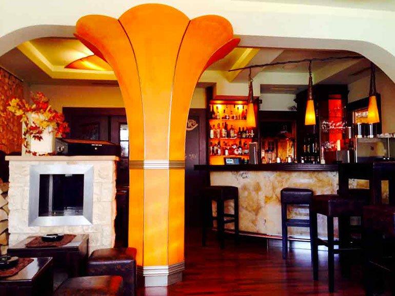 Hopfenstadel Tiengen Lounge