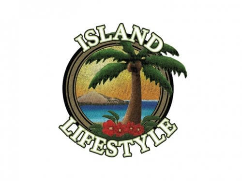 Island Lifestyle Cigar Accessories Logo