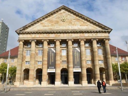 Kongresspalais Kassel Habanos Day