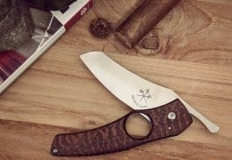 Les Fines Lames Cigar Knife