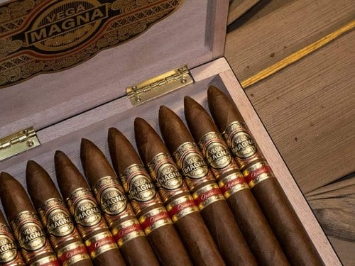 Quesada Cigars Vega Magna