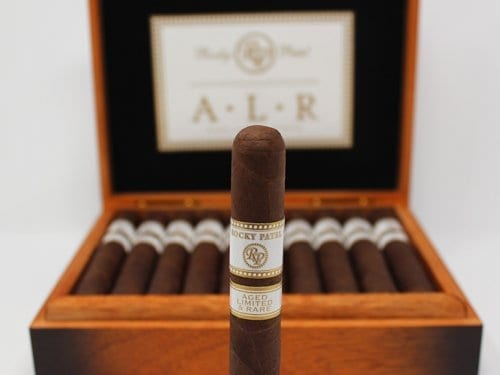 Rocky Patel ALR Aged, Limited & Rare