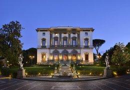 Villa Cora Florenz