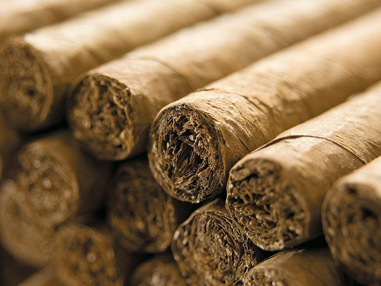Andres Colding Friis Cigars