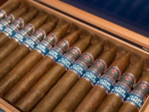 Flor de Ynclan Cigars