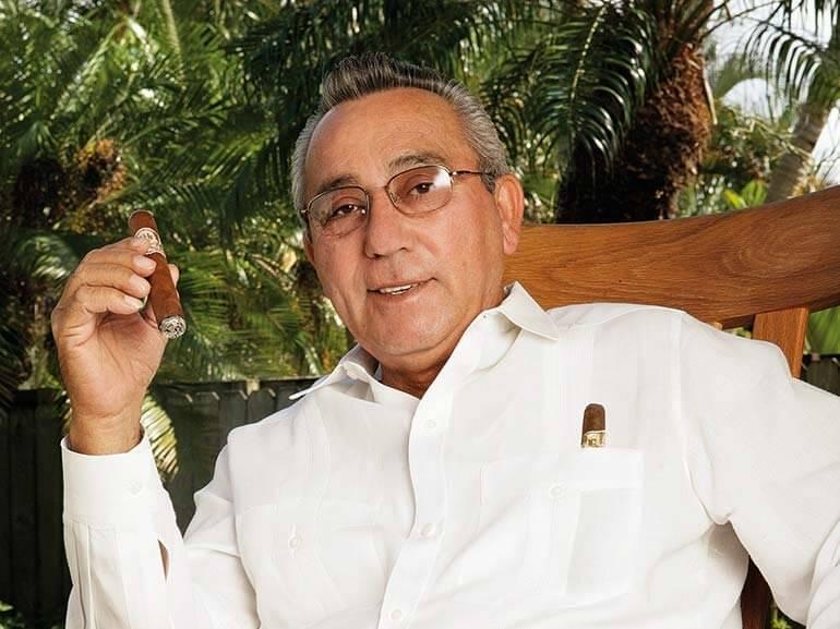 Jose Pepin Garcia