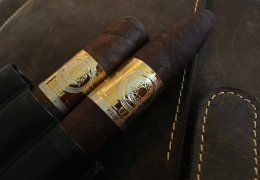 Luj Cigars