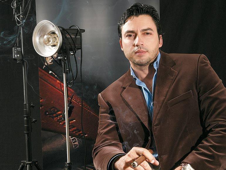 Manny Iriarte