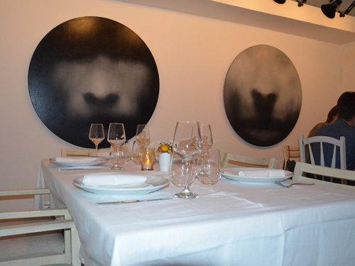 Otramanera Restaurant