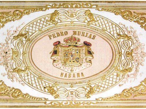 Papeleta Pedro Murias