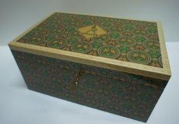 Bespoke Cigar Villa Casdagli Humidor Collection