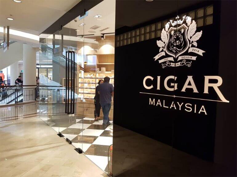 Cigar Malaysia Store