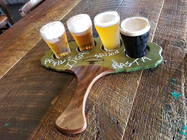 Twisted Trunk Brewing Palm Beach Gardens