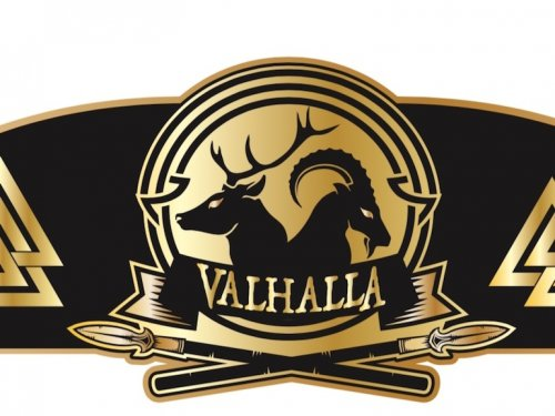 Viking Valhalla