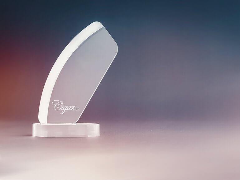 Cigar Trophy Awards 2018