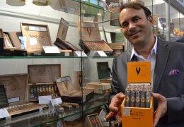 Hendrik Kelner Junior Smoking Jacket Henkie