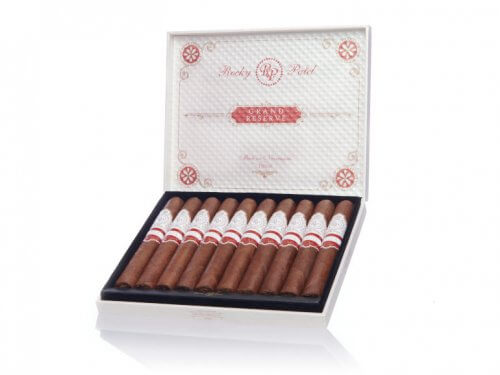 Rocky Patel Grand Reserve Box